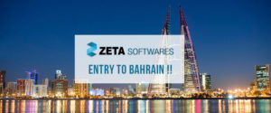 zeta Entry to Bahrain