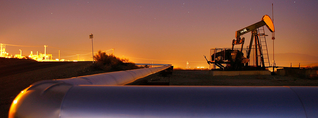 erp software for oil and gas industry